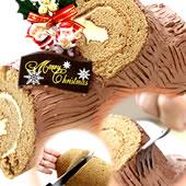 クリスマスケーキ2013
